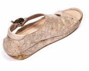 Charlotte of sweden Sandal Rose Blom