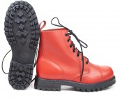 GoMandy Redhot Low boot