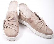 GoMandy Sneakers bow Soft pink